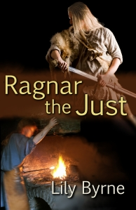 Ragnar the Just by Alex