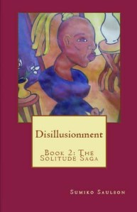 Disillusionment Front Cover