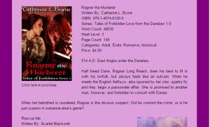 Ragnar screenshot