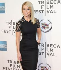 "Alice Eve ""Some Velvet Morning"" World Premiere - 2013 Tribeca Film Festival"