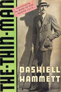 thin man cover