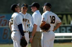 Baseball Talking