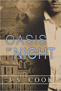 Oasis of Night